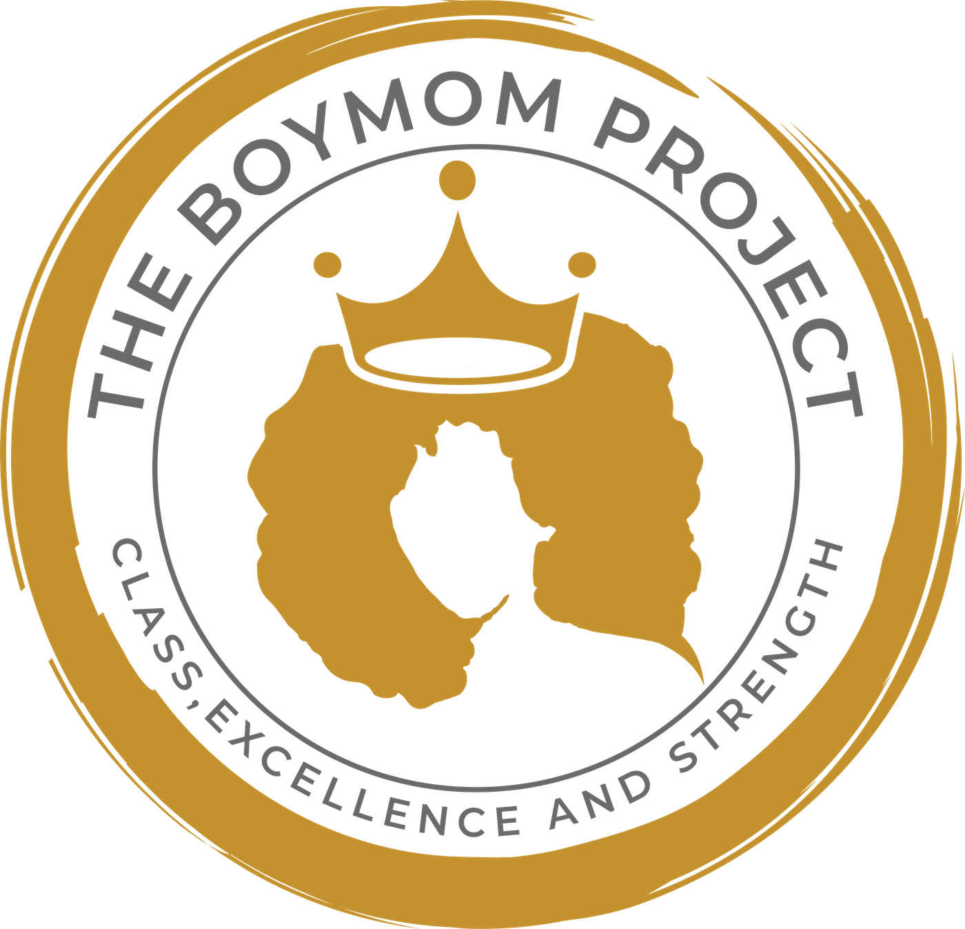 The Boy Mom Project